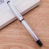 De in het groot Pen Van het Bedrijfs metaal van de Handtekening