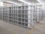 Estantes de metal em rack de armazenamento Boltless Serviço Médio de paletes /prateleira