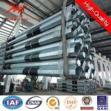 Galvanisierter elektrischer Stahlpole