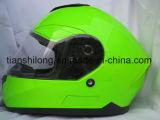 点の公認のABSヘルメットの太字のヘルメット(MH-001)