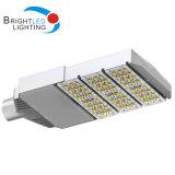 각 조정가능한 60W 120W 180W LED 가로등 정착물