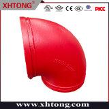 Große Größe Ellenbogen in China mit hoher Qualität für Löschanlage