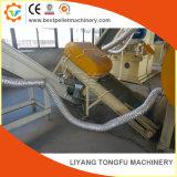 Máquina do separador do cabo de fio de cobre