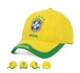 国のFootbalの新しいチームニースの急な回復のトラック運転手の帽子