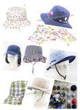 La mode Outdoor voyage personnalisé Sun Beach Chapeau de godet