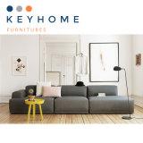 居間の家具のための現代角のソファー