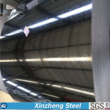 Dx51d bobinas de acero galvanizado en caliente con precio competitivo