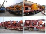 NdFeB magnetische vertikale hohe Steigung/Eisen-magnetisches Trennzeichen vom China-Hersteller