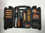 HILFSMITTEL-Kasten-Handwerkzeug-Installationssatz des China-Lieferanten-Großverkauf-148PCS harter Plastik