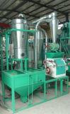 Máquina do moinho de farinha da capacidade pequena única