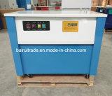 Semi-auto Kartons die Machine voor de Uitvoer vastbinden