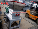 L'axe double la capacité de 500 kg de déchets hospitaliers Shredder