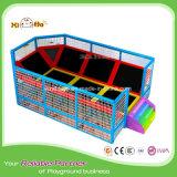 8FT trampolines voor Jonge geitjes met Uitstekende kwaliteit
