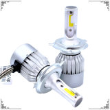 Autoteile LED-DRL mit 55W VERSTECKTER Xenon-Birne und 6000K H13 LED fahrendem Licht