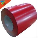 0.9Mm 1,0 мм DX51d Prepainted CGCC из стали с полимерным покрытием катушки PPGI DX53D