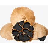 Черный чеснок с кожей в вакуумный мешок или кувшин