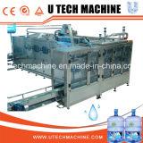 5 gallon d'eau minérale et de plafonnement de remplissage d'Embouteillage machine d'emballage/machines