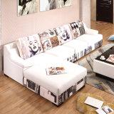 2016熱い居間の家具のソファーの一定の価格