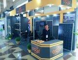 75W Idcol approbation pour le Bangladesh sur le marché du panneau solaire