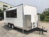 2018 Tranda, горячая продажа Австралии торговые автоматы на рынке продовольствия грузового прицепа