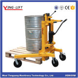 Поднимающ & транспортирующ тележки стального барабанчика/несущие