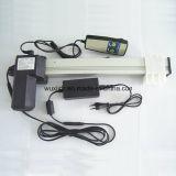 Movimiento eléctrico dental 30mm/S del actuador 100m m de los recambios de la silla ninguna velocidad de la carga