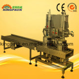 Automasticの液体のバレル研磨のPaint&Oilのための満ちるパッキング機械