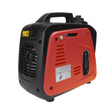 générateur moins en attente portatif d'essence de Digitals d'inverseur de 700W 220V