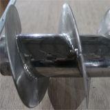 Le chargeur automatique de /Auto de chargeuse de PVC pour la machine/plastique d'extrudeuse granule le chargeur