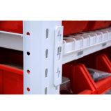 Almacén de estanterías Longspan de alta calidad