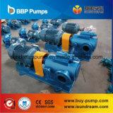Yonjou 상표 Twin& 3 나선식 펌프, 가연 광물 펌프, 원유 펌프, 단청 나선식 펌프
