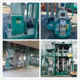 1t/H Alfafaの供給の餌の生産工場