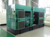 275kVA silenció el generador diesel de Cummins para la venta (NTA855-G1A) (GDC275*S)