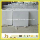 Blanco cristal puro / albañilería o pisos de mármol blanco