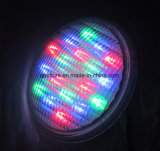 Indicatore luminoso subacqueo di illuminazione 12V PAR56 LED RGB del raggruppamento