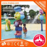 Вода шаржа Toys вспомогательное оборудование парка воды для малышей
