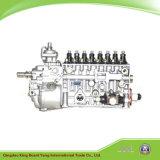 Motor diesel 4 cilindros en línea P7100 de la bomba de inyección de combustible