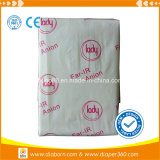 Sanitary Napkinのための中国Good Supplier High Absorbent Wood Pulp