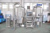 Apparatuur van het Bierbrouwen 15bbl UL de Gediplomeerde SUS 304