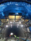 タンクはさみ金のためのAnti-Corrosionまたは反べと病PVC防水の膜かプールのはさみ金またはトンネル