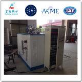 Caldeira de vapor elétrico horizontal de economia de energia de alta eficiência