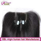Hot Selling 3 Way Part Lace Closure Virgin Brazilian Hair Closure