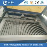Zk4060 CO2 Цена станок для лазерной гравировки, engraver лазера для древесины, акрил, МДФ, кожа, документ