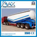 De bulk Aanhangwagen van de Tankwagen van het Cement