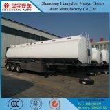 Réservoir de pétrole de Mobil Lubricationg/semi-remorque dédiés de camion-citerne