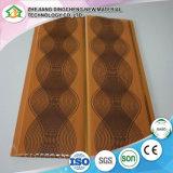 Cornisa caliente del panel de pared del PVC de la venta para la decoración casera interior DC-55