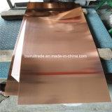 C5210 Prix de la feuille de cuivre 4X 8 PIEDS