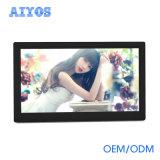 13 van de Hoogste LCD van de Verkoop van de Fabriek Directe jaar Muur die Speler Advertisng hangen