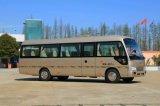 24 bus turistici della città del sottobicchiere della sede mini con protezione dell'ambiente