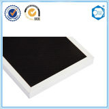 Filtro dell'aria attivo del favo del carbonio della maglia del filtro dal condizionatore d'aria del fornitore della Cina